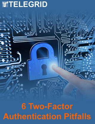 Two-Factor Authentication Pitfalls