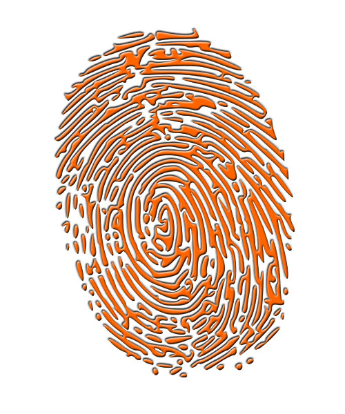 Privileged Access Manager that accepts biometric fingerprints
