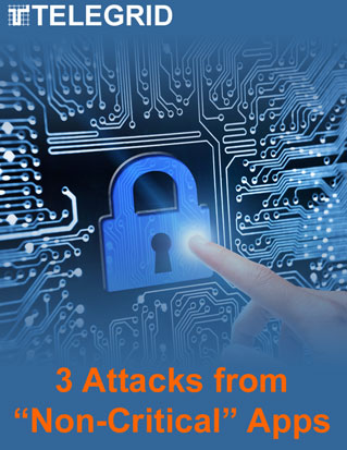 3 Attacks from Non-Critical Applications