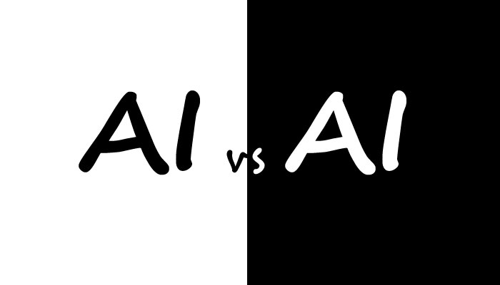 Adversarial AI