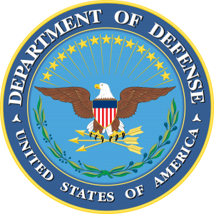 dept of defense