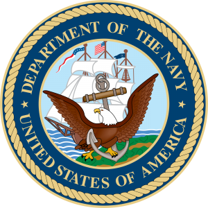 navy not marine